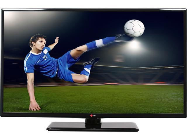 Lg 42 Class 1080p 60hz Led Tv 42ln5200