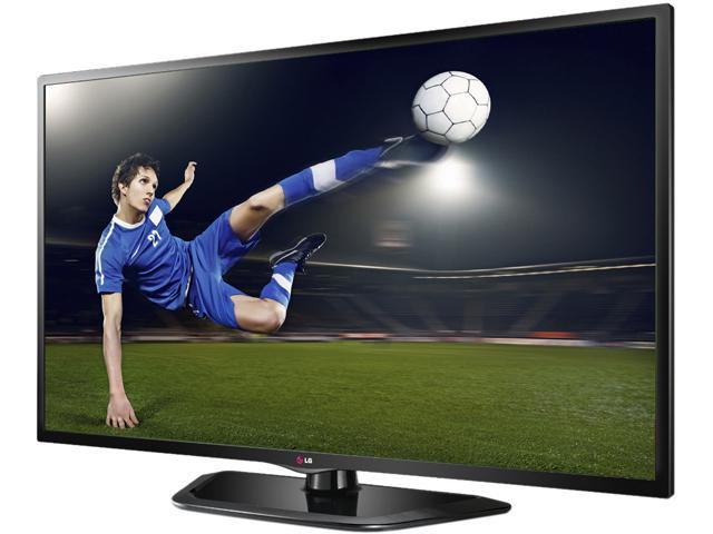 "LG 32"" Class (31.5"" diagonal) 1080p TruMotion 120Hz LED-LCD HDTV - 32LN5700"
