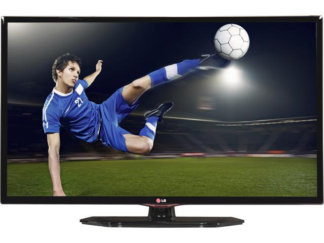 "LG 39 Class (38.5"" Actual size) 1080p 60Hz LED-LCD HDTV - 39LN5300 (LG recertified Grade A)"
