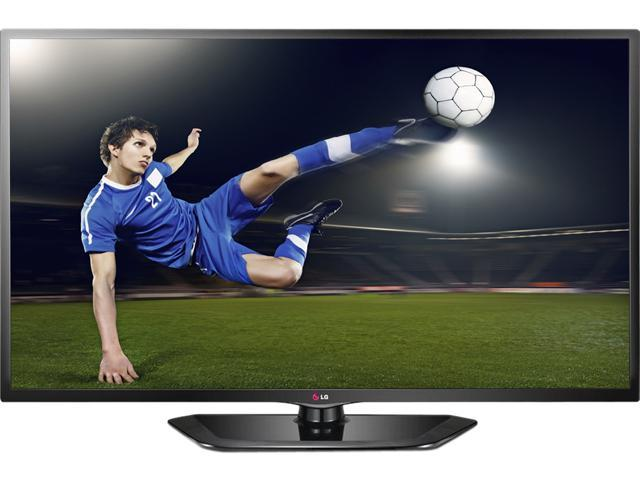 """LG 42"""" Class (41.9"""" Actual size) 1080p TruMotion 120hz LED-LCD HDTV - 42LN5400"""