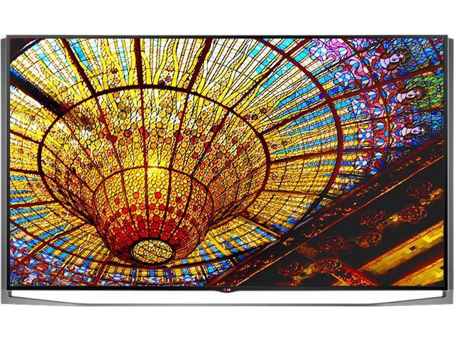 "LG 65"" 4K 2160p Smart 3D LED TV with webOS - 65UB9800"