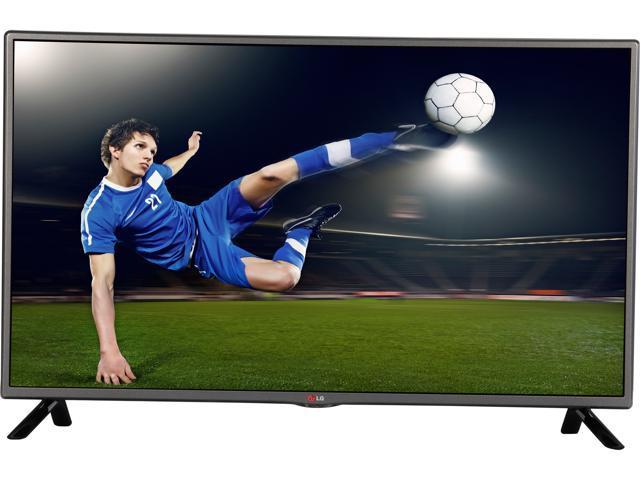 """LG 42"""" 1080p 60Hz LED-LCD HDTV - 42LB5600"""