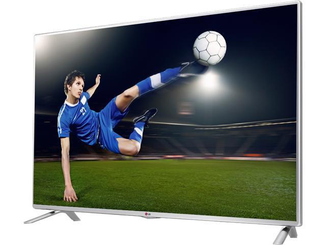 """LG 55"""" LED-LCD HDTV - 55LB6100"""