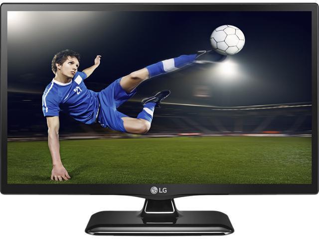 LG 720p 60Hz LED-LCD HDTV 24LF452B