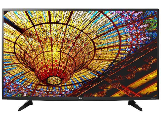 """LG 49"""" Class 4K Ultra HD LED Smart TV - 49UH610A"""