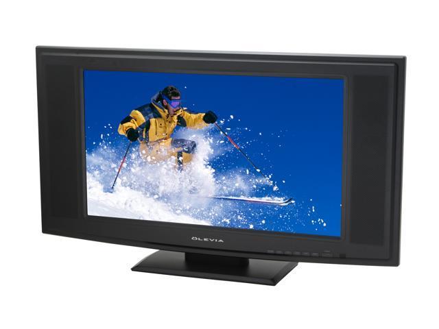 "OLEVIA 27"" 720p LCD TV LT27HVX"