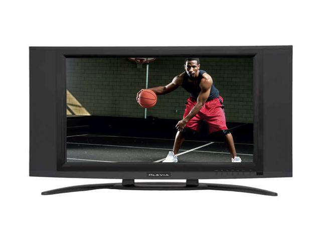 "OLEVIA 37"" 720p LCD HDTV LT-37HVS"