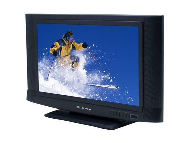 "OLEVIA 23"" 720p LCD HDTV LT23HVX"
