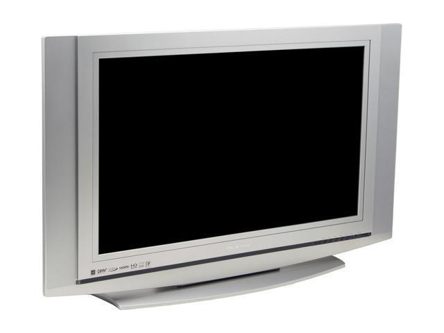 """OLEVIA 37"""" LCD TV With ATSC Tuner 437V"""