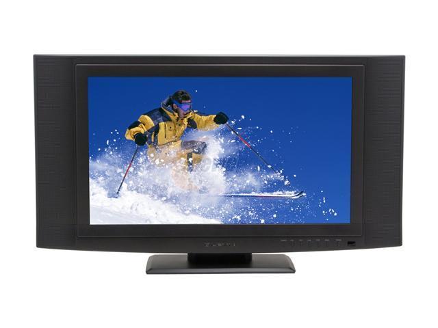 "OLEVIA 27"" State-of-the-Art LCD HDTV W/ ATSC Tuner Inside 527V"