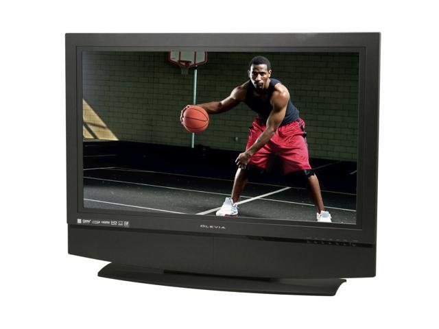 "OLEVIA 37"" State-of-the-Art LCD HDTV W/ ATSC Tuner Inside 537H"