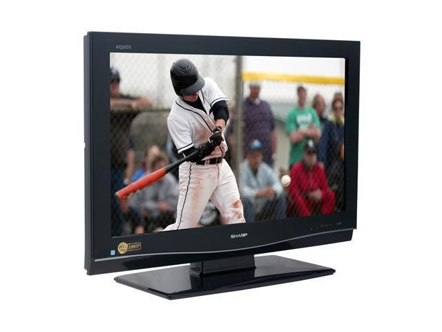 "Sharp AQUOS 32"" 1080p LCD HDTV w/Vyper Drive Game Mode LC-32GP1U"