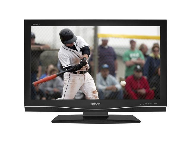 "Sharp AQUOS 32"" 1080p LCD HDTV w/Vyper Drive Game Mode LC-32GP1U"