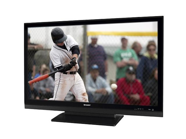 Sharp LC-52SB55U Full HD 1080p LCD HDTV