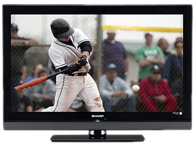 "Sharp 32"" 720p 60Hz LCD HDTV LC-32SB28UT"