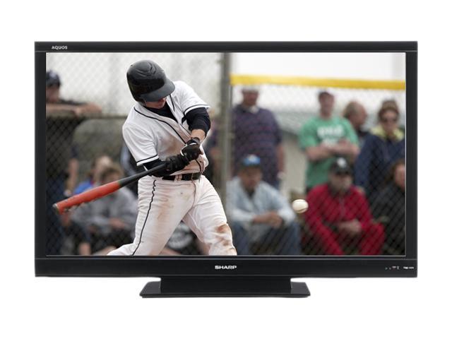 "Sharp 60"" 1080p 120Hz LCD HDTV LC60E79U"