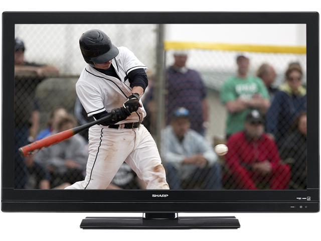 "Sharp 32"" 720p LCD HDTV - LC32SV29U"