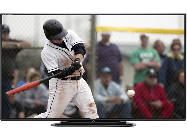 """Sharp 60"""" 1080p 240Hz LED-LCD HDTV - LC60LE750U"""