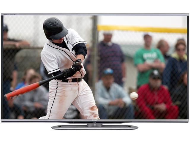 """Sharp 80"""" 1080p 240Hz LED-LCD HDTV - LC80LE857U"""