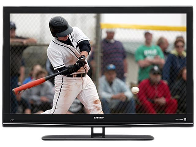 "Sharp 40"" 1080p 60Hz LED-LCD HDTV LC40LE431U"