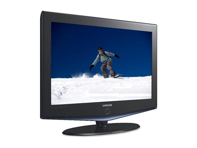 "SAMSUNG 32"" Wide LCD HDTV with ATSC Tuner LNS3251D"