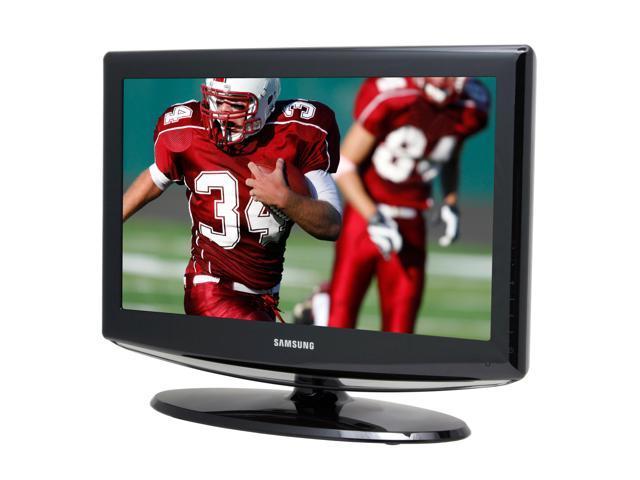 "SAMSUNG 23"" 720p LCD HDTV W/ ATSC Tuner LNT2353H"