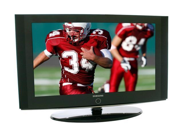 """SAMSUNG 32"""" 720p LCD HDTV LNT3242H"""