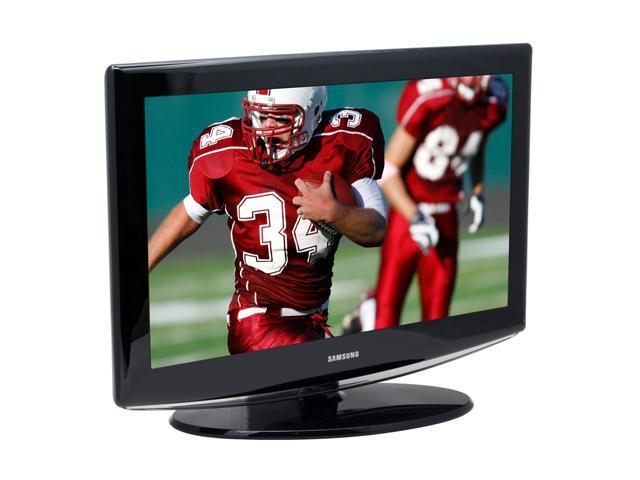 "SAMSUNG 32"" 720p LCD HDTV LN-T3253H"