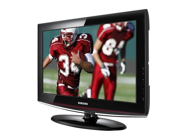 "Samsung 22"" 720p LCD HDTV LN22B460"