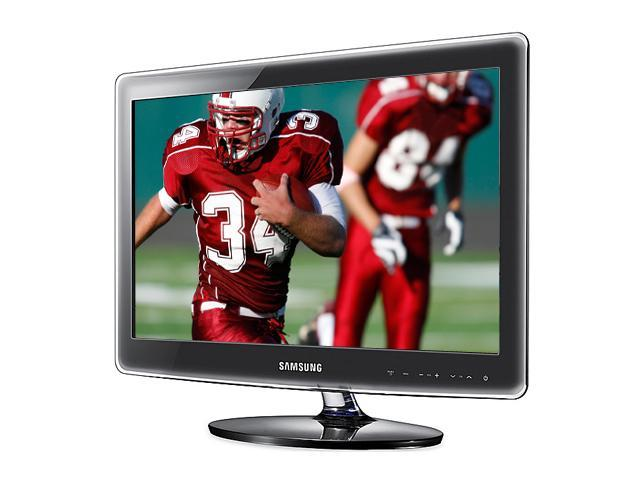 "SAMSUNG Samsung 22"" 720p LCD HDTV LN22B650"