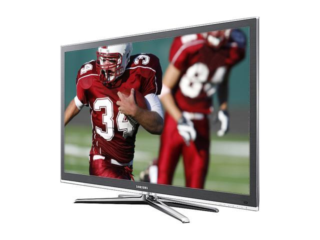 "Samsung 46"" 1080p 120Hz LED-LCD TV UN46C6500"