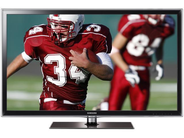 """Samsung 55"""" Class (54.6"""" Diag.) 1080p 120Hz LED-LCD HDTV UN55D6300SF"""