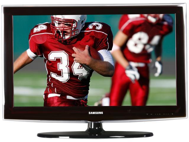 Samsung 32 Inch Class (31.5 Inch Diag.) 720p 60Hz LCD HDTV LN32D450G1D