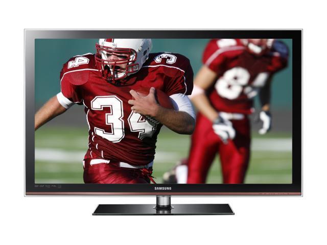 "Samsung 46"" 1080p 120Hz LCD HDTV LN46D630M3FXZA"