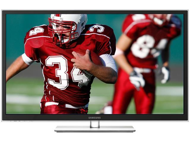 "Samsung 51"" 1080p 600Hz Plasma HDTV PN51D6500DF"