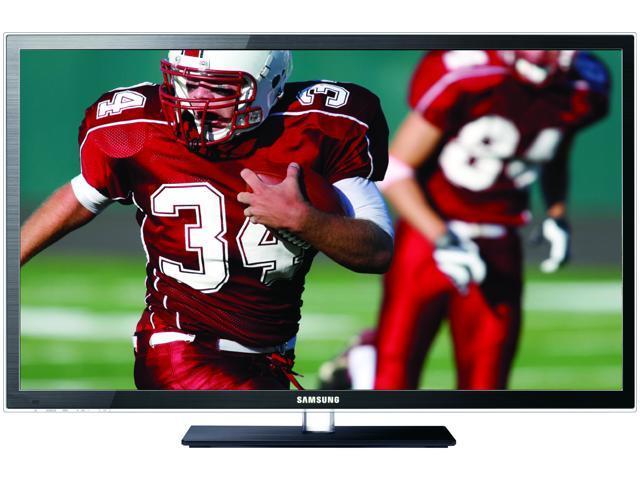 "SAMSUNG Samsung 59"" 1080p 600Hz Plasma HDTV PN59D7000FF"