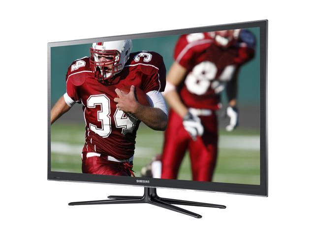 "Samsung 51"" Class (50.7"" Diag.) 1080p 600Hz Full HD 3D Plasma Smart TV PN51E6500EFXZA"