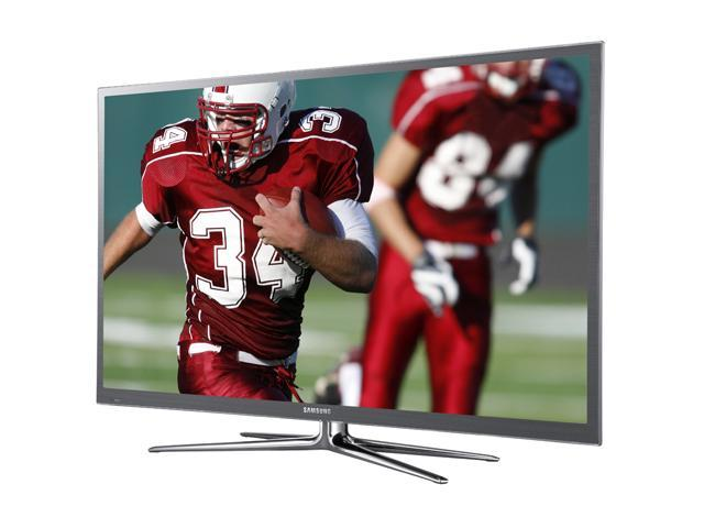 "Samsung 60"" Class (59.9"" Diag.) 1080p 600Hz Plasma HDTV PN60E7000FFXZA"