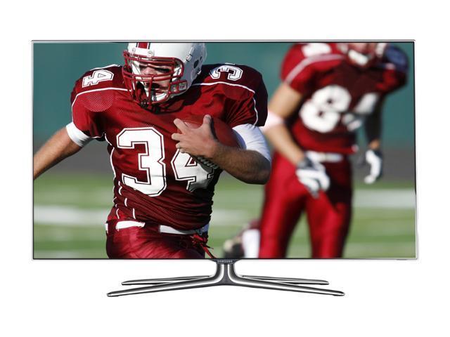 """Samsung 60"""" Class (60.0"""" Diag.) 1080p 240Hz LED HDTV UN60ES7100FXZA"""