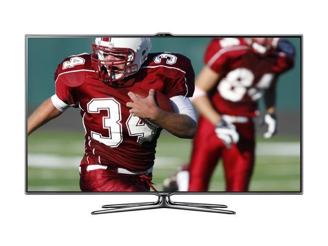 """Samsung 55"""" Class (54.6"""" Diag.) 1080p 240Hz LED HDTV UN55ES7500FXZA"""