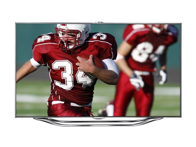 """Samsung 60"""" Class (60.0"""" Diag.) 1080p 240Hz LED HDTV UN60ES8000FXZA"""