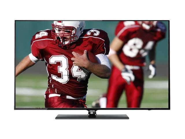 """Samsung 6 50"""" Class (50.0"""" Diag.) 1080p 120Hz LED HDTV UN50EH6000FXZA"""