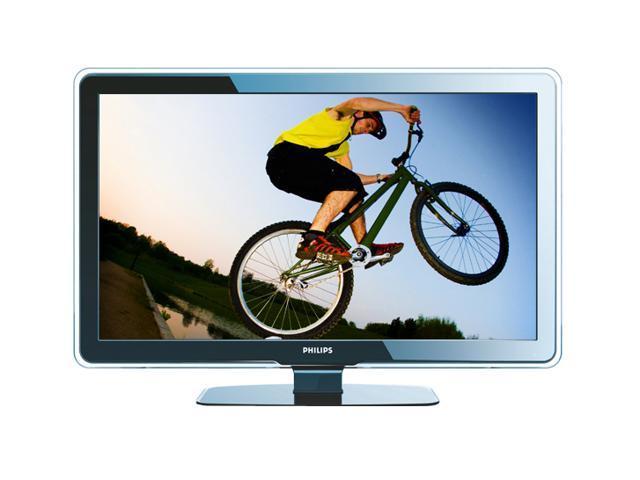 """PHILIPS 42"""" 1080p LCD HDTV W/Pixel Plus 3 HD 42PFL7403D"""