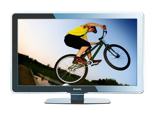 "PHILIPS Philips 47"" 1080p 1080p 120Hz LCD HDTV w/Perfect Pixel HD 47PFL7403D/F7"