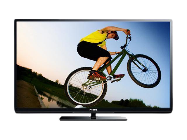 """Philips 55"""" 1080p LED-LCD HDTV 55PFL5907/F7"""