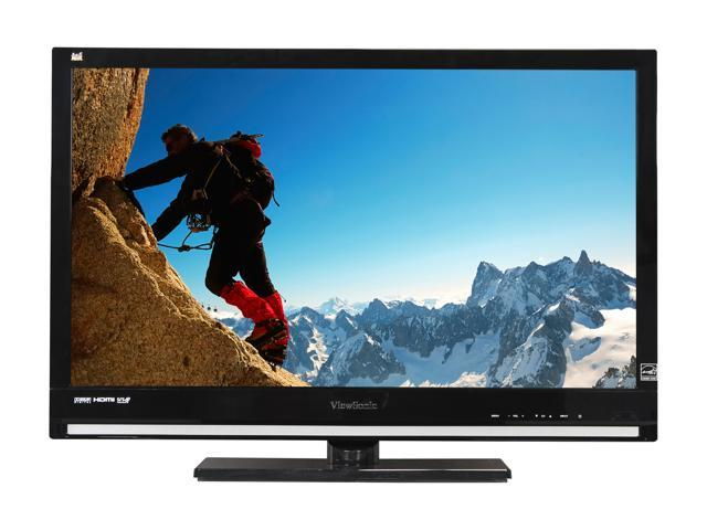 "ViewSonic 32"" 720p LED-Backlit LCD HDTV VT3255LED"