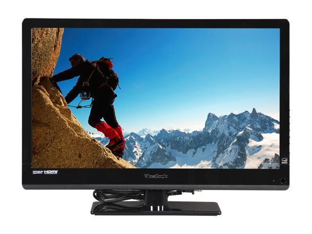 "ViewSonic 22"" (21.5"" viewable) LED HDTV VT2215LED"