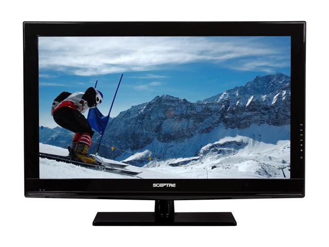 "Sceptre 32"" Class (31.5""  Diag.) 1080p 60Hz LCD HDTV X328BV-FHD"