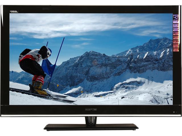"Sceptre 40"" 1080p LCD HDTV - X405BV-FMD"