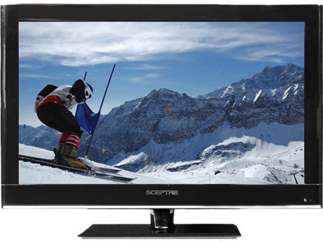 """Sceptre 32"""" 720p LCD HDTV - X322BV"""